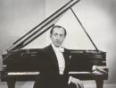 Franz Schubert - 'Liszt Ständchen' (Серенада Листа) - Horowitz (фортепиано)