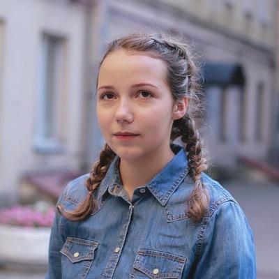Дарья Пухкан