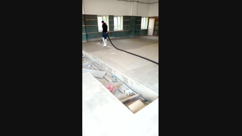 Шланг для пылесоса 15 метровый
