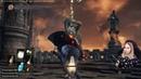 PC NG 5 Доспехи драконоборца Клирик Dark Souls III