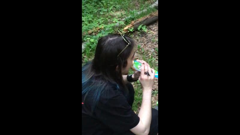 Лесные нелюди