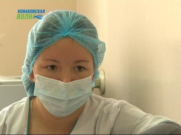 Территориальным отделом Роспотребнадзора подведен итог по заболеваемости населения за 2018 год