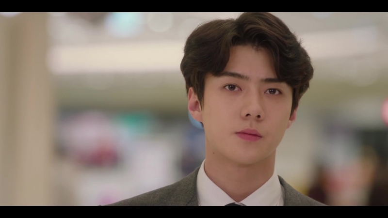 180618 EXO Chanyeol @ Webdrama Season 2 'Secret Queen Makers' Episode 6 (ENG)