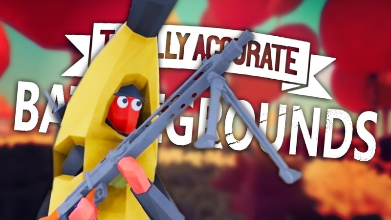 WAR HAS CHANGED | Totally Accurate BattleGrounds 2 (TABG)