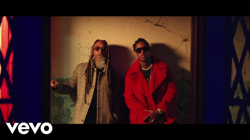Jeremih Ty Dolla $ign - Goin' Thru Some Thangz (Official Music Video 31.10.2018)