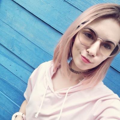 Олечка Трофимова