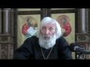Священник о власти Путина