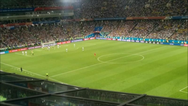 Германия Швеция Немцы забивают победный гол на последней минуте матча