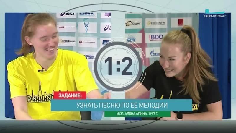 Анонс программы TimeOut В гостях Мария Тисевич и Екатерина Петрова