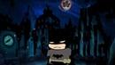 What if Batman read rap Что если Бэтмен читает рэп coub