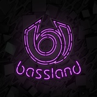 Логотип BASSLAND