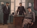 Евгений Леонов-Гладышев, отрывок из фильма «Место встречи изменить нельзя» 1979