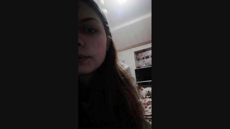 Алина Малина Live