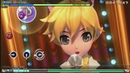 Hatsune Miku: Project DIVA Future Tone - Kagamine Len - Cat food (easy)