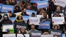Trump gefährlichster Präsident der US-Geschichte - Bernie Sanders beginnt Wahlkampf