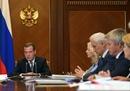 Дмитрий Медведев фото #42