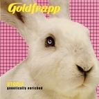 Goldfrapp альбом Utopia
