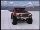 Автомобильный мир. Исландия. Сезон 1, Эпизод 4 / Motorworld. Iceland . Season 1, Episode 4 26 Января 1995