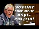 Thilo Sarrazin Analyse der Asylkrise 30.10.2018 - Hayek Forum Freiheit 2018