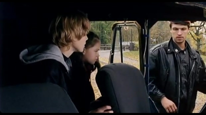 Сёстры (2001) (Сергей Бодров мл.) (Оксана Акиньшина, Катя Горина). Опасные девочки (ArtX).