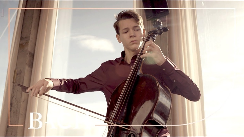 Bach Cello Suite No 3 in C major BWV 1009 Wink Netherlands Bach Society