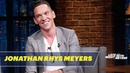 Jonathan Rhys Meyers Reveals Why He Hasn't Pursued Theater