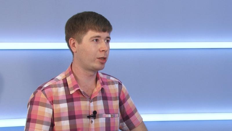 Михаил Ваулин о технических новинках на «Инсит-ТВ»