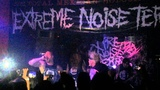 Extreme Noise Terror - Raping the Earth (live, Mexico City 2015)