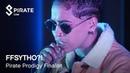 FFSYTHO?! | Pirate Prodigy Finalist | MC/Vocalist Category