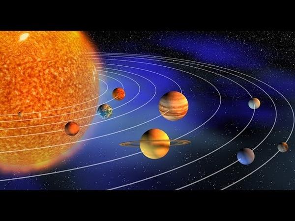 Земля и другие планеты. Что нужно знать о Солнечной системе Документальный фильм, космос 17.08.2016
