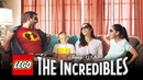 Official LEGO The Incredibles Launch Trailer