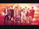 Интервью SJ и Reik для Billboard