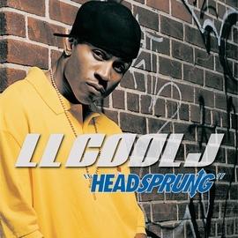 LL Cool J альбом Headsprung