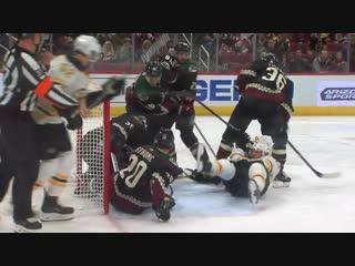 Highlights: bos vs ari nov. 17, 2018