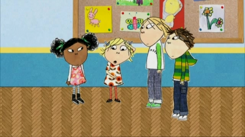 Charlie and Lola.S03E10.I Cant Stop Hiccupping!