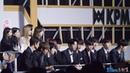 181220 레드벨벳 Red Velvet 워너원 Wanna One Reaction to 오마이걸 '비밀정원 불꽃놀이' 4K 직캠 @ KPMA by Spinel