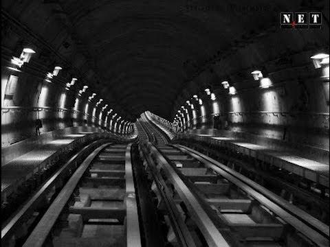 Италия метро город Турин - Metro Torino - Subway Turin.