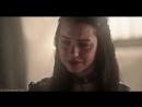Reign - Mary Stuart vine