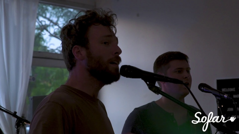 The Brook The Bluff - Halfway Up   Sofar Chicago