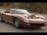 1971 Lamborghini Miura SVJ #4934 ex-Shah of Iran and Nicolas Cage with Tiff Needle and Joe Sackey