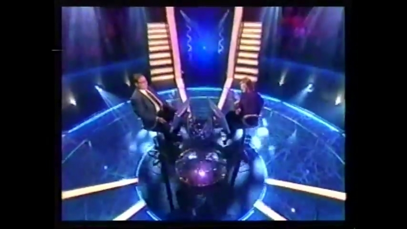 Who Wants to Be a Millionaire (USA) (25.10.2006)