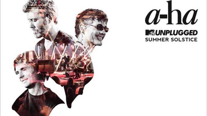 A-ha - MTV Unplugged Summer Solstice (2017, full concert)