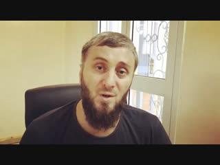 Абу-Умар Саситлинский