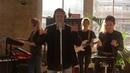 Aidan Martin Ft Hannie Plays Guitar 'Sun Comes Up' James Arthur Rudimental Cover