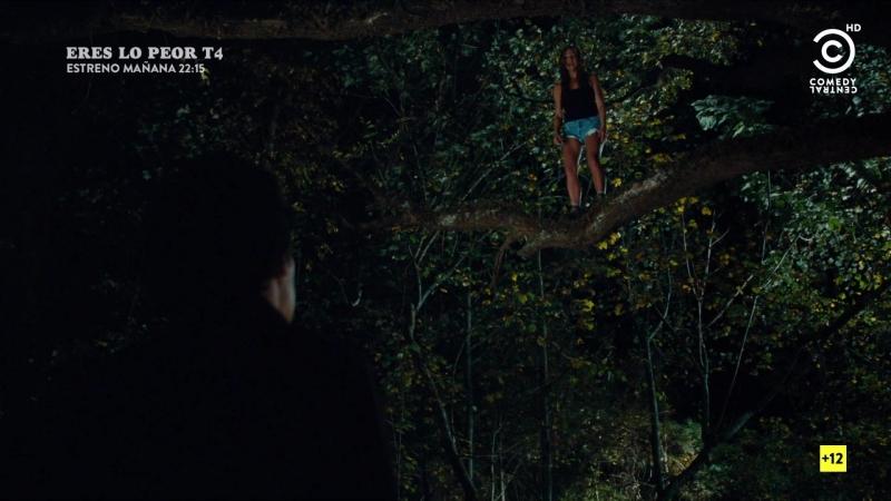 Sácame del paraíso (2012) Wanderlust sexy escene 01 age 12