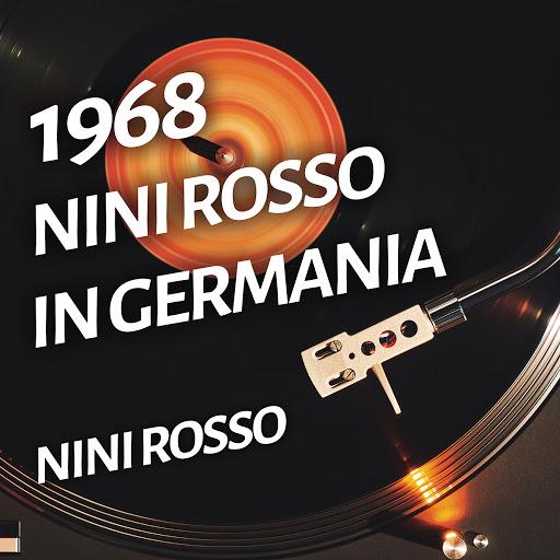 Nini ROSSO альбом Nini Rosso in Germania