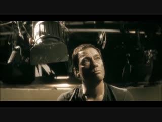 Жан Клод Ван Дамм - монолог о своей жизни из фильма Ж.К.В.Д. (JCVD, 2008)