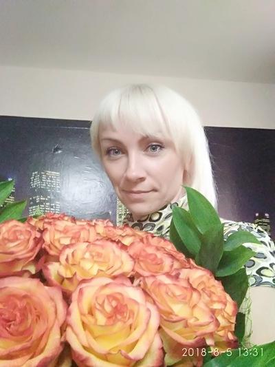 Ирина Бритвина