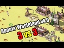 3 vs 3 Command Conquer Red Alert 2 Yuris Revenge Online Multiplayer Gameplay