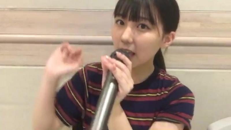 04. Tanaka Miku - Tenshi No Shippo (HKT48, AKB48)